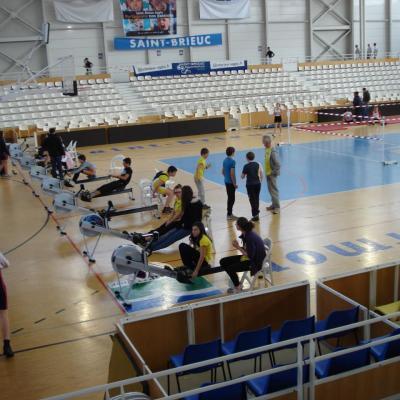 Open ergo à St-brieuc - 2012