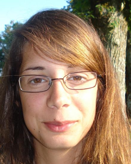 MARIE TAUSSAT