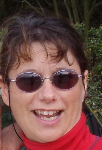 SOPHIE LASGI (membre du C.A)